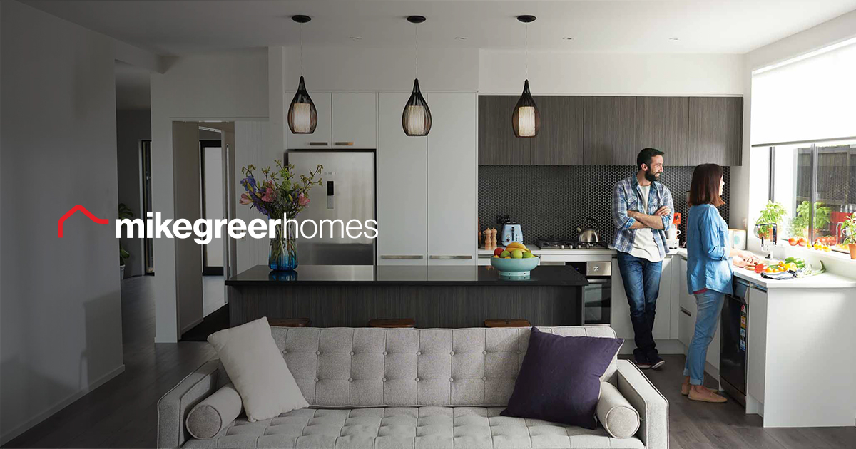 Mike Greer Homes | Contact
